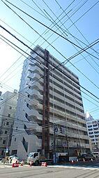 GEO本町通7番町[1202号室]の外観