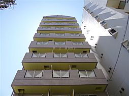 兵庫県神戸市中央区北本町通4丁目の賃貸マンションの外観