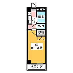 京王八王子駅 5.0万円
