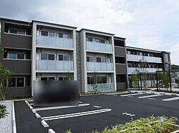 高知県高知市福井扇町の賃貸マンションの外観