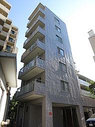 塚本アパートメント[0201号室]の外観