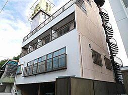 JPアパートメント守口VI[3階]の外観