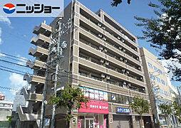 大竹南ビル[5階]の外観
