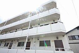 香川県高松市香西東町の賃貸マンションの外観