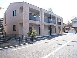 アンジェラディモーラ[1階]の外観