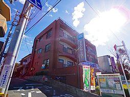 西国分寺山本ビルディング[2階]の外観