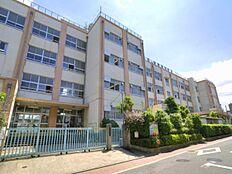 東綾瀬中学校