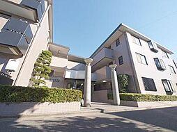 東京都練馬区下石神井4丁目の賃貸マンションの外観