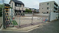 愛知県名古屋市守山区新守西の賃貸アパートの外観