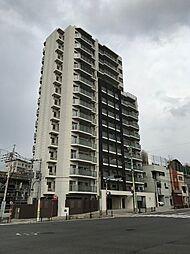 リヴィエールクリエ中央町[4階]の外観