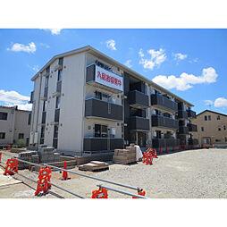 新潟県新潟市中央区弁天橋通3丁目の賃貸アパートの外観