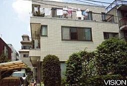 サンハイツ[3階]の外観