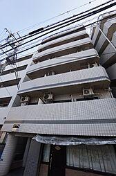 クレセントユニ高津第2[3階]の外観