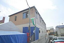 [タウンハウス] 兵庫県神戸市東灘区住吉山手4丁目 の賃貸【兵庫県 / 神戸市東灘区】の外観