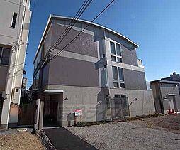 JR東海道・山陽本線 長岡京駅 徒歩5分の賃貸マンション