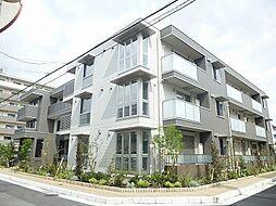 大阪府茨木市桑田町の賃貸アパートの画像