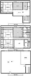芸備線 東城駅 徒歩5分