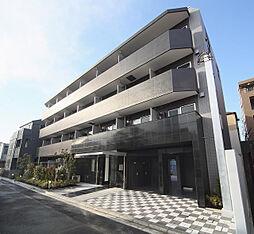 ロアール渋谷本町[101号室]の外観