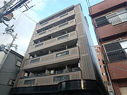 CTビュー小阪[3階]の外観