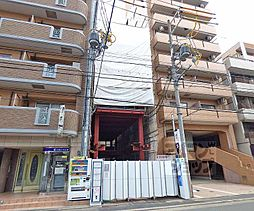 京都市営烏丸線 四条駅 徒歩9分の賃貸マンション