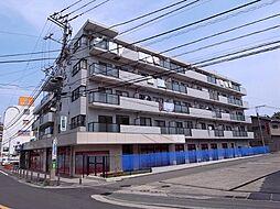 ロックヒルズ鴨居[2階]の外観