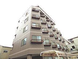 アマットハウス[2階]の外観