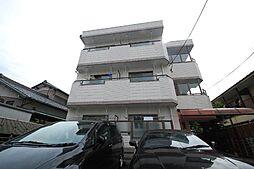 愛知県名古屋市守山区八剣1丁目の賃貸マンションの外観