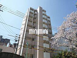 J・COURT・KAMIMAEZU[4階]の外観