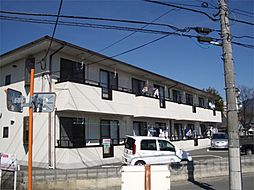 メゾン千塚[202号室]の外観