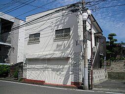 [一戸建] 千葉県船橋市高根台6丁目 の賃貸【/】の外観