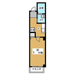 今出川駅 5.5万円