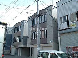 菊水駅 3.8万円