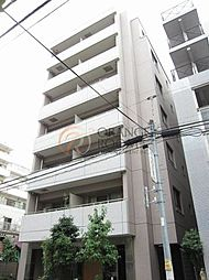 パークアクシス神楽坂ステージ[7階]の外観