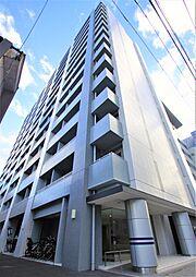 パークフラッツ五橋[10階]の外観