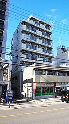 メゾンドアムール[2階]の外観