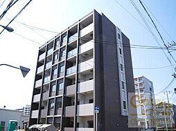 ピュアコート−4[5階]の外観