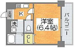 喜連瓜破駅 3.8万円