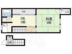 谷町九丁目駅 4.0万円