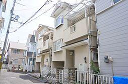 [一戸建] 奈良県奈良市大安寺2丁目 の賃貸【/】の外観