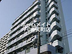 シーサイドヴィラ五番館[7階]の外観