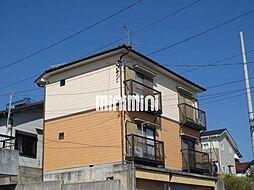 徳重駅 2.7万円