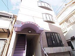 グレートハウスI[101号室]の外観