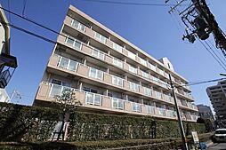 ユニテソリステ津門川[1階]の外観