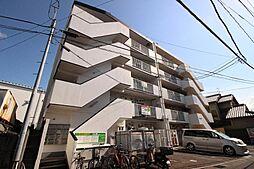 カーサTIKI南宮(カーサチキ)[302号室号室]の外観