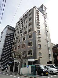 KMマンション八幡駅前III[6階]の外観