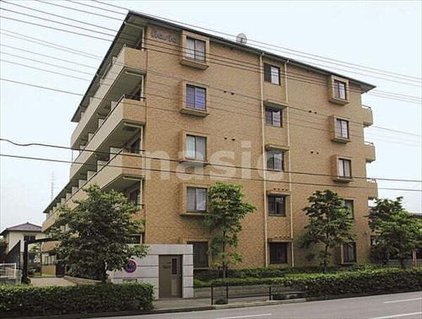 アヴニール七番館 2階の賃貸【東京都 / 小平市】