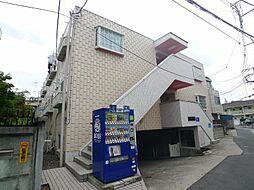 RIVER CITY MATSUDO[3階]の外観