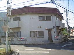 芳野コーポ[106号室]の外観