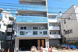 GRAND CANYON137(グランドキャニオン)[4階]の外観