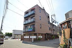 Maison Asahi[3-B号室]の外観
